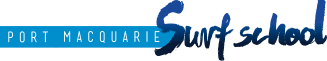 Port Macquarie Surf School logo